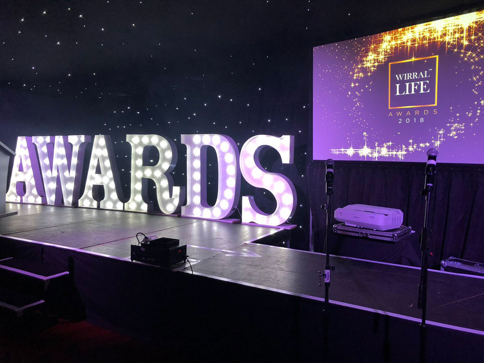 Wirral Life Awards