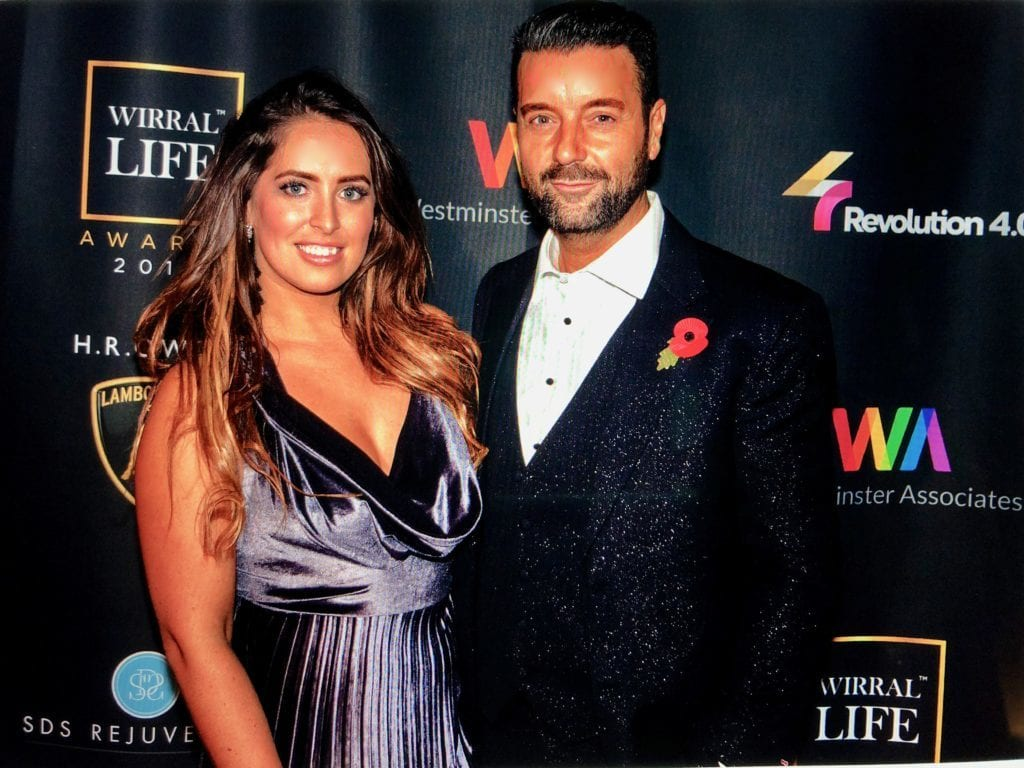 Wirral Life Award Winners 2018