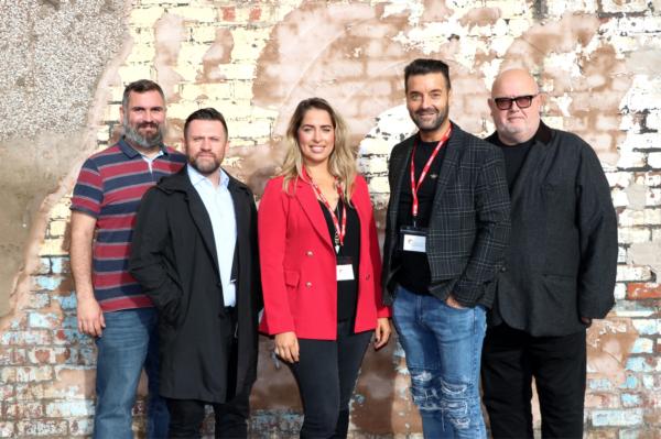 Radio Wirral Recharged Through Revolution Four Partnership
