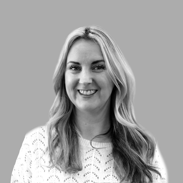 Kate Verdin-Walsh - First Response Property Manager| Revolution Four Team Member
