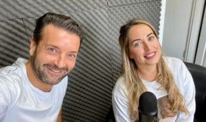 Nik Ellis & Justine McLaughlin