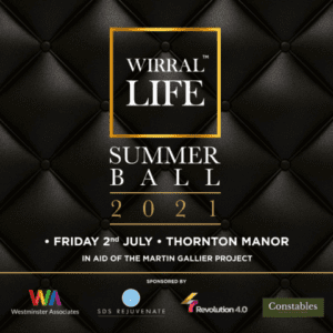 Wirral Life Summer Ball